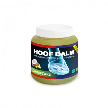 Hoof Balm 500ml - unguento per la protezione dello zoccolo