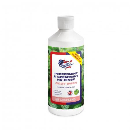detergente per cavalli